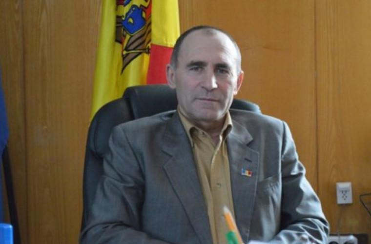 Primarul orașului Cimișlia susține Guvernul condus de Maia Sandu
