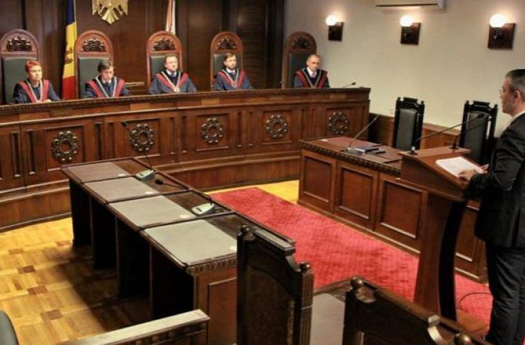 Зураб Тодуа: КС в Молдове не пользуется должным авторитетом