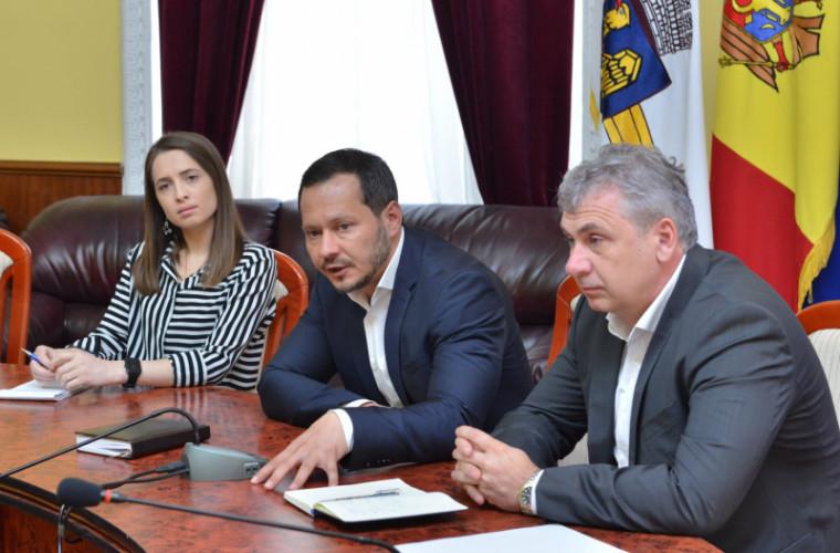 Codreanu spune cînd va reveni la lucru și ce crede despre armosfera politică din țară