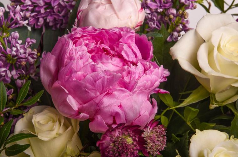 """""""Ultimul sunet"""" a adus amenzi de 59.000 de lei comercianților de flori"""