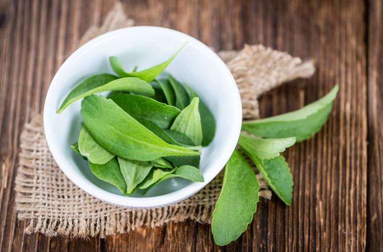 Biologii explică de ce stevia este de 200 de ori mai dulce decît zahărul