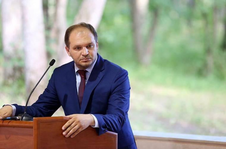 Ce spune Ceban despre Consiliul Politic al PDM