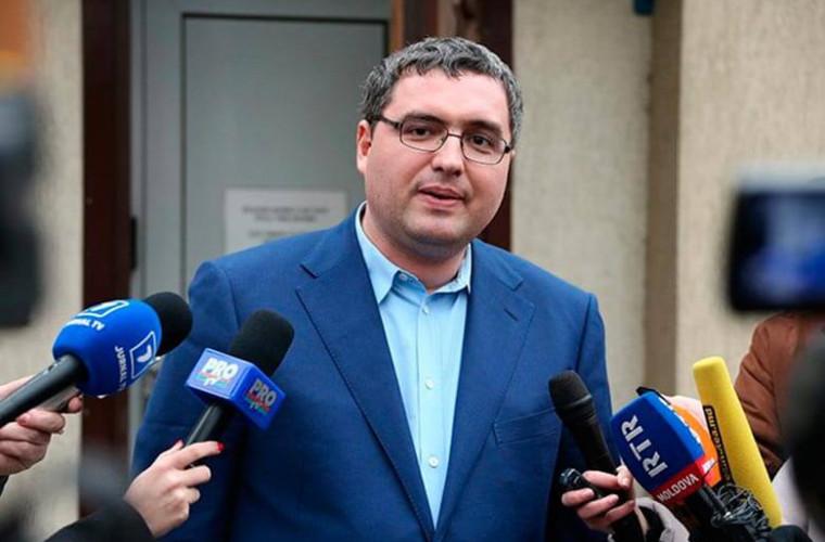Усатый возвращается сегодня в Молдову: меня могут арестовать (ВИДЕО)