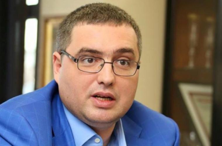Renato Usatîi, la un pas de a intra în Moldova. Primele declaraţii (VIDEO)