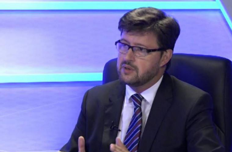 Andrei Popov nu-l va mai consilia pe ministrul de Externe