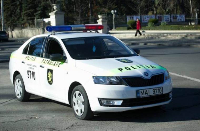 Dermenji, restabilit în funcția de comandant al Brigăzii de patrulare a INP