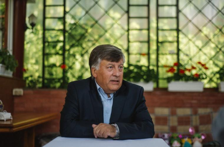 Ivan Diacov, despre cum a devenit Eduard Harunjen procuror-șef la anticorupție