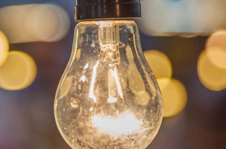 Deconectări de lumină, programate pentru 21 iunie