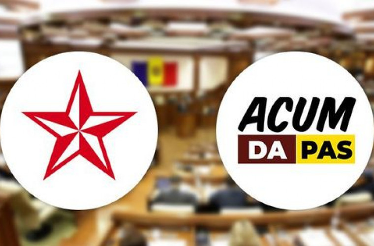 Opinie: Parteneriatul PSRM-ACUM ar fi bine să se menţină în cei patru ani