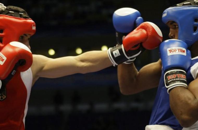 Patru boxeri moldoveni au obținut victorii la Jocurile Europene