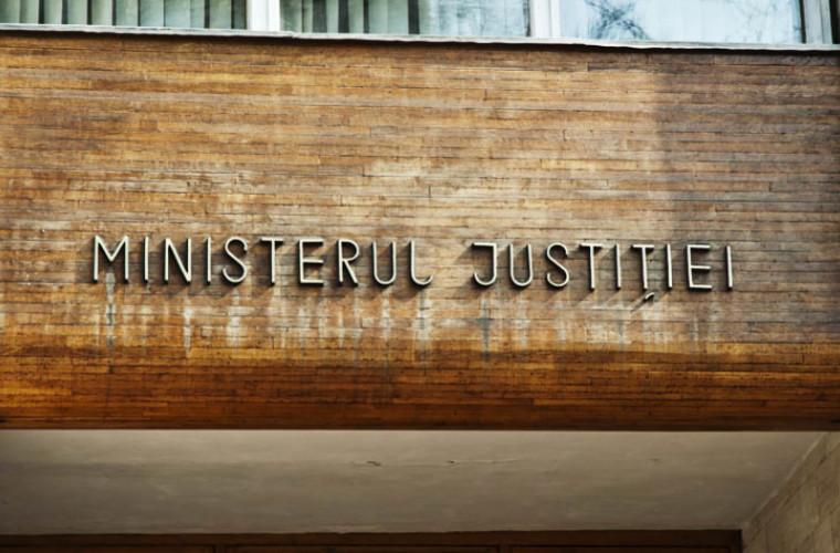 Olesea Stamate, noul ministru al justiției în Guvernul Sandu