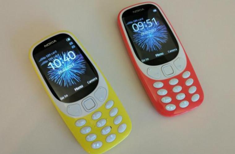 Nokia dezvoltă o nouă tehnologie pentru acumulatoare