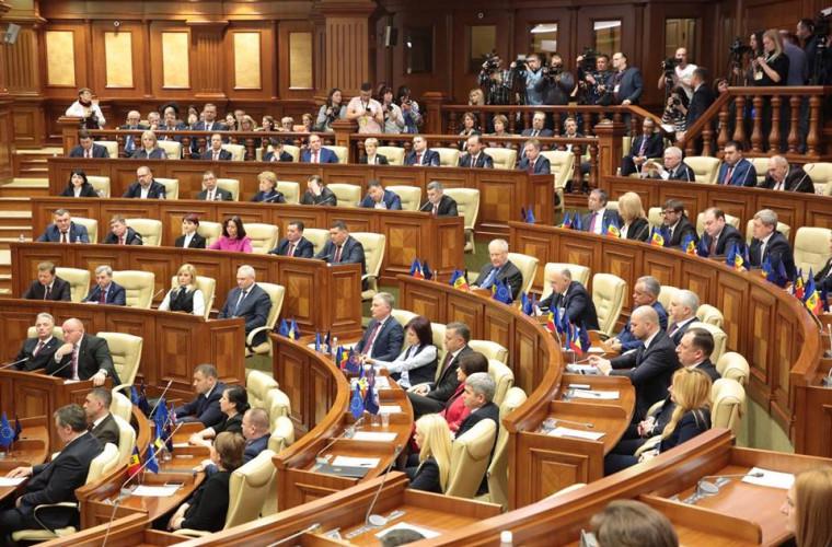 Ciobanu: Ne așteaptă o reconfigurare a eșichierului politic