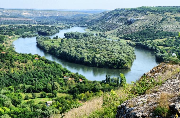 Un nou traseu turistic a apărut în Moldova