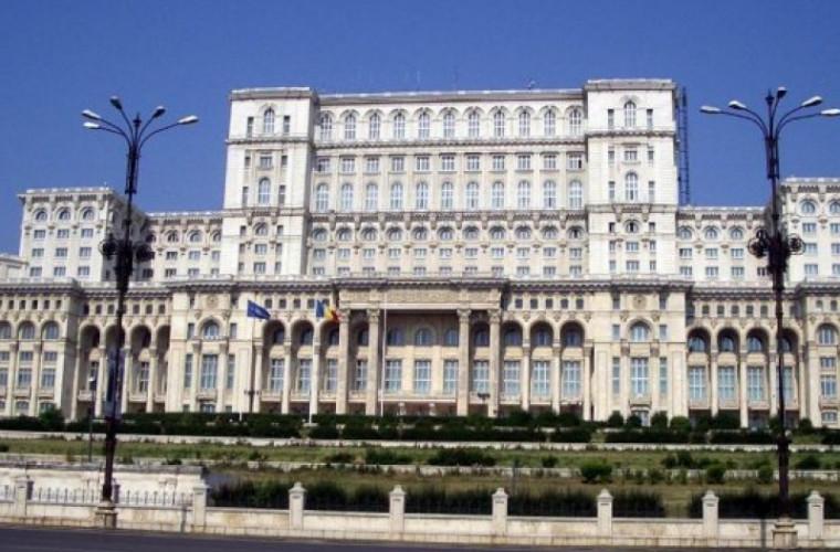 Parlamentul de la București a adoptat o declarație despre R. Moldova