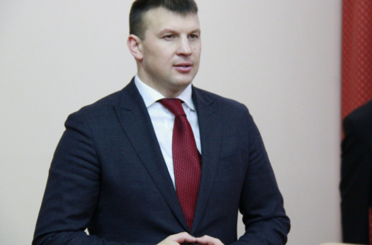 Anatolie Golea pleacă de la Serviciul de Protecție și Pază de Stat