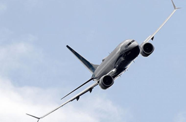 """Un nou """"factor de risc"""" găsit la Boeing 737 MAX"""