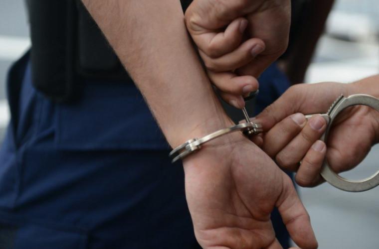 Un polițist moldovean, reținut de securiștii de la Tiraspol