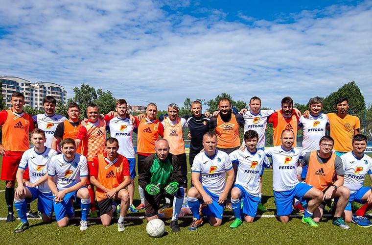 Cine mai sprijină Asociația Presei Sportive din Moldova?