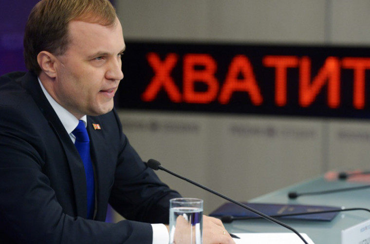 În Transnistria va fi confiscată averea lui Șevciuk