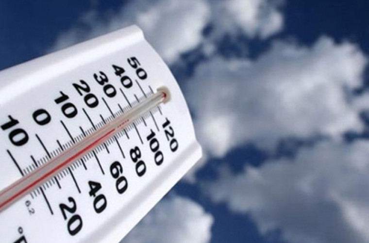 Prognoza meteo pentru 4 iulie