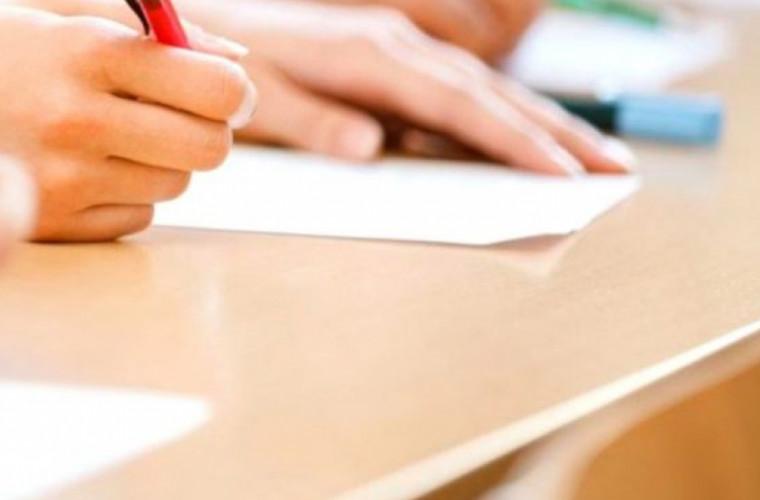Astăzi vor fi afișate notele pentru elevii care au depus contestații la BAC