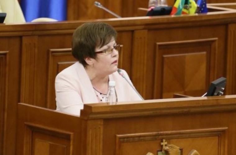 Harunjen, somat să ceară ridicarea imunității parlamentare a unor deputați