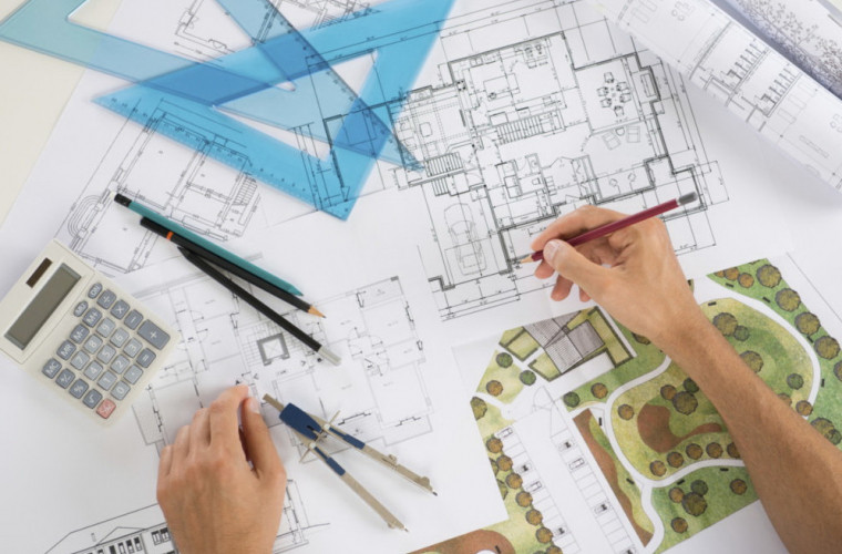 În Moldova, va avea loc evaluarea tuturor imobilelor