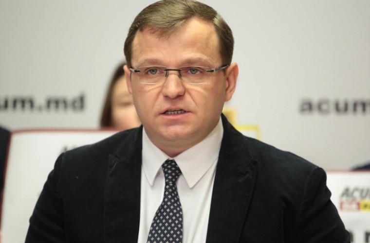 CSP răspunde la solicitările lui Andrei Năstase