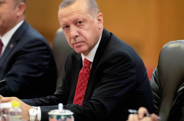 Alte 176 de persoane au fost reţinute în Turcia pentru lovitura de stat din 2016