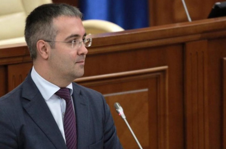"""Sergiu Sîrbu, în Parlament: """"Puneți-ne la perete și executați-ne pe toți"""""""