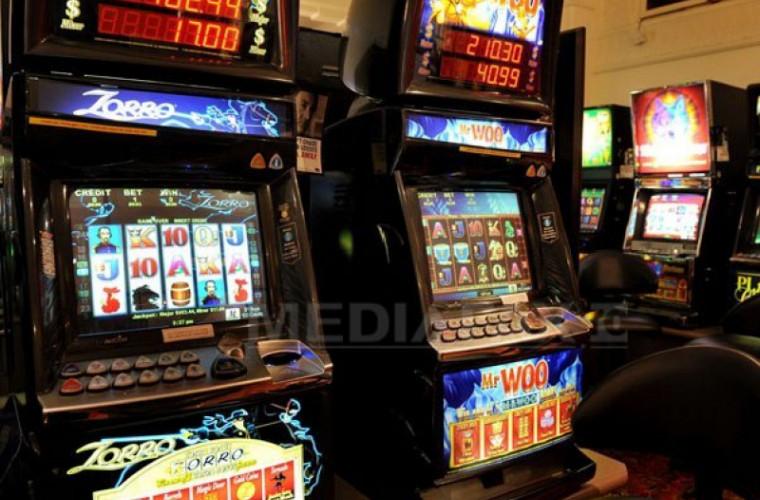 Industria jocurilor de noroc ar putea fi lipsită de înlesniri