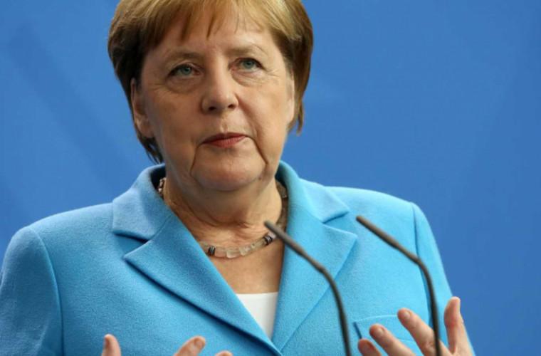 Merkel, despre starea ei de sănătate