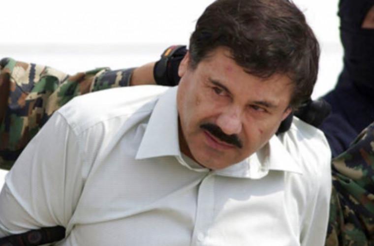 """Baronul mexican al drogurilor, Joaquin """"El Chapo"""", condamnat la închisoare pe viaţă"""