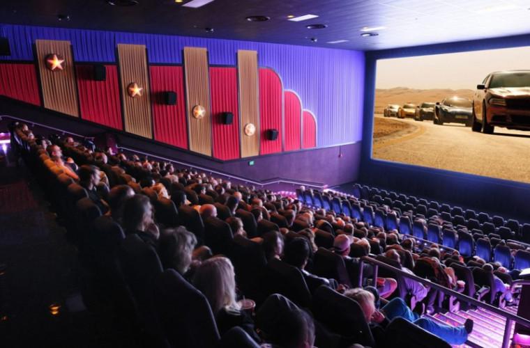 Invitație la CINEMA! Lista filmelor pentru 20 iulie