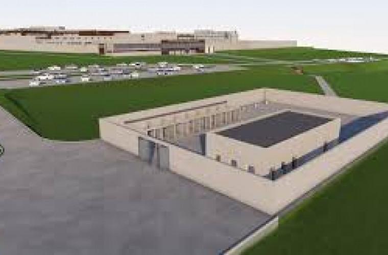 Concursul pentru construcția noului penitenciar din Chișinău, prelungit