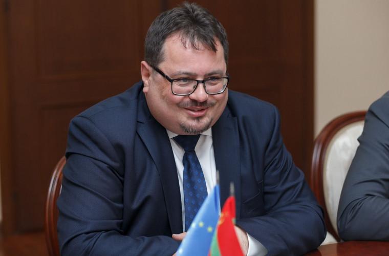Peter Michalko: Noi continuăm relațiile cu PDM