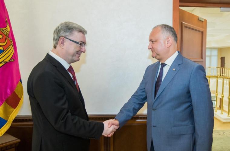 Moldova, în așteptarea noilor investitori cehi