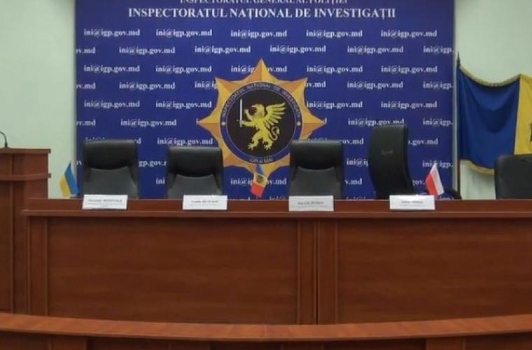Direcţia Nr.5 a Inspectoratului Naţional de Investigaţii, desființată