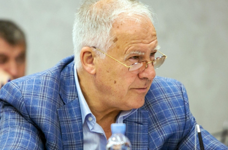 Diacov a comentat plecările din Partidul Democrat