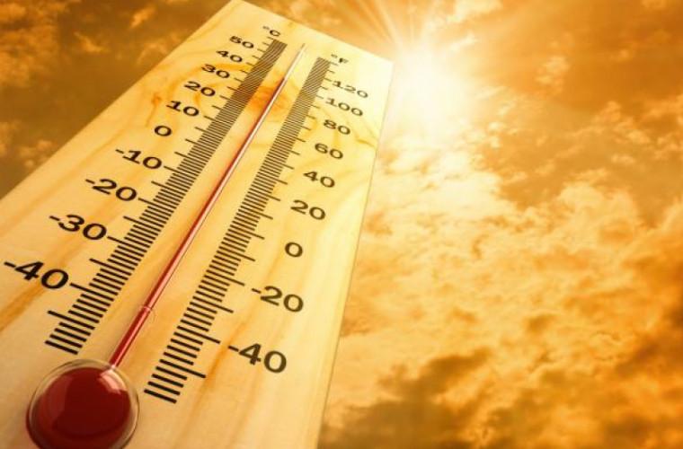Prognoza meteo pentru 28 iulie
