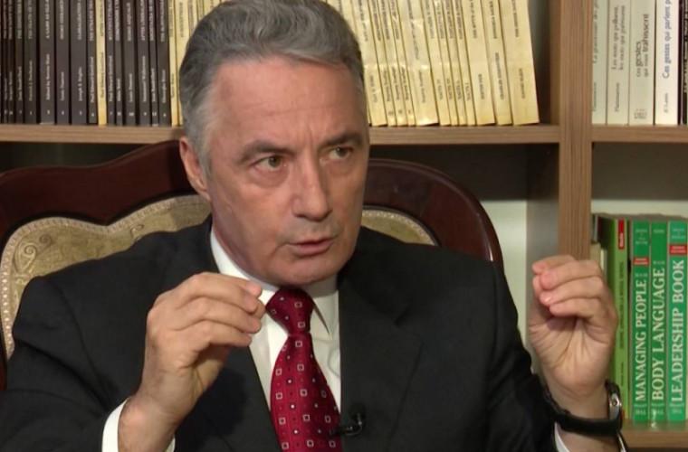Gaiciuc: Moldova are nevoie de recunoașterea internațională a neutralității