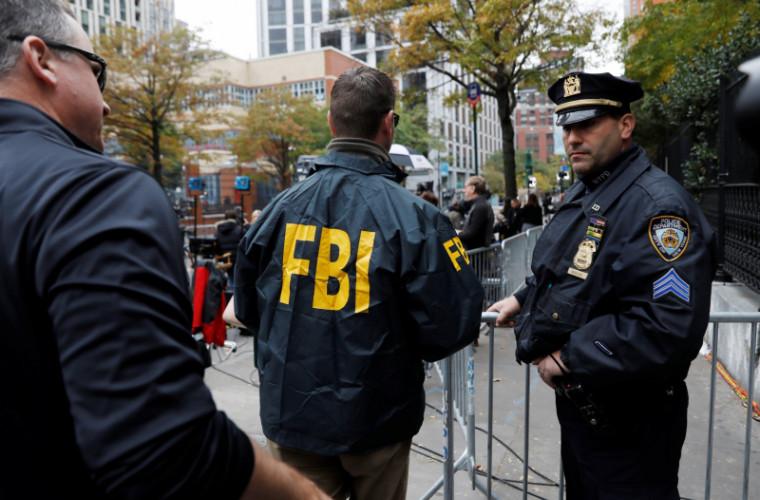 Cît este dispus să plătească FBI pentru a găsi o hoață de bănci
