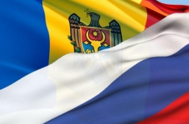 Greceanîi: Cooperarea Moldovei cu Rusia trebuie deblocată la toate nivelurile