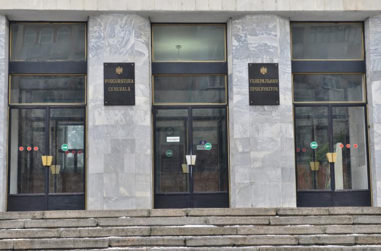 Cei nouă pretendenți la funcția de procuror general interimar