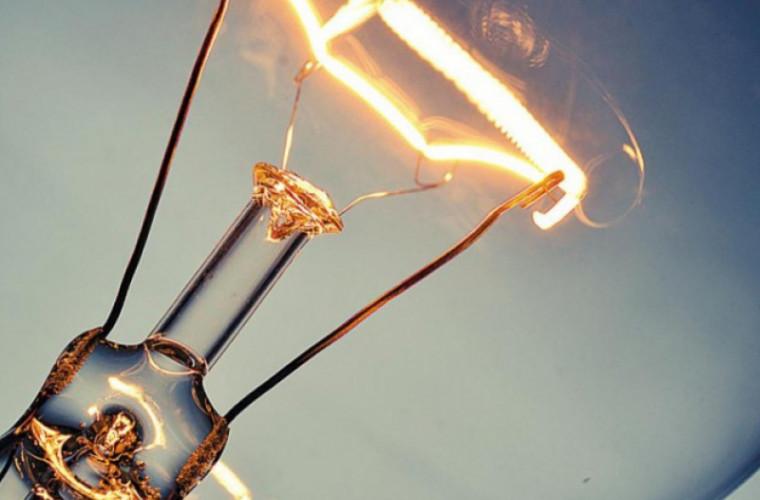 Deconectări de lumină, programate pentru 1 august