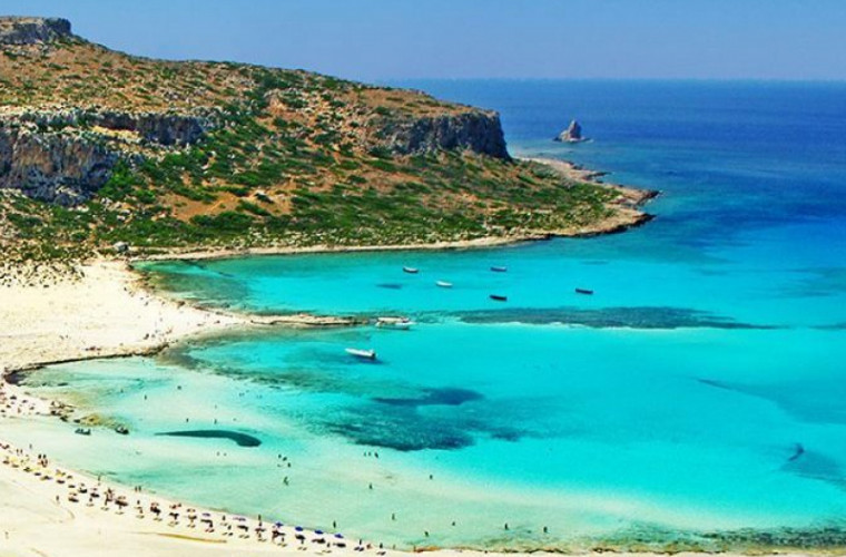 Cutremur puternic în Creta, resimțit și pe alte insule