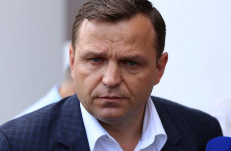 Andrei Năstase: ACUM și PSRM nu au acorduri secrete
