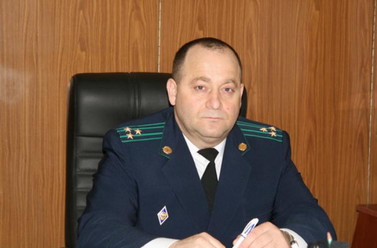 Fostul șef al PCCOCS, Nicolae Chitoroagă, care a demisionat, a plecat în concediu pînă în 2020