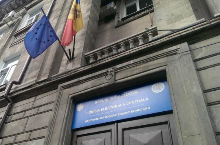 CEC va face public devizul de cheltuieli pentru organizarea alegerilor parlamentare noi